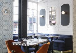 Hotel Panache - Paris - Restaurant