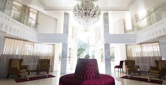 Hôtel Racine - Marrakech - Lobby