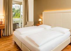 Hotel Palma - Merano - Camera da letto