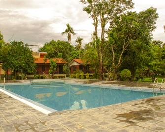 Jungle World Resort - Sauraha - Pool