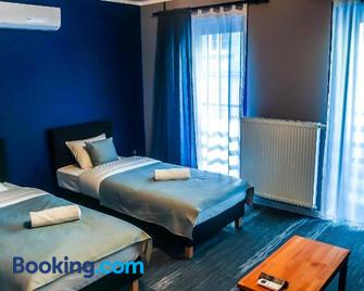 Kaktus Chill & Sleeping - Racibórz - Bedroom