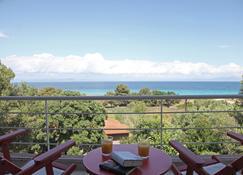 The Beach House - Afytos - Outdoors view