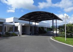 Westport Motor Hotel - Westport - Building