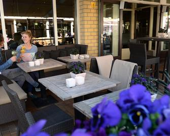 Fletcher Hotel - Restaurant de Cooghen - De Koog - Ložnice
