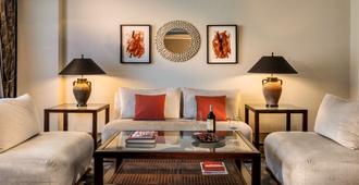 Dorint Park Hotel Bremen - Bremen - Living room