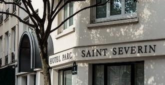 Hôtel Parc Saint Séverin - París - Edificio