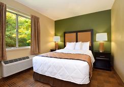 Extended Stay America - Houston - I-45 North - Houston - Phòng ngủ