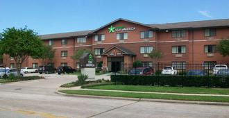 Extended Stay America - Houston - I-45 North - Χιούστον - Κτίριο