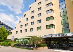 Inter-Hotel Resort Alteora - Chasseneuil-du-Poitou - Bâtiment