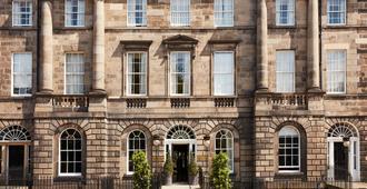 羅克斯伯格酒店 - 愛丁堡 - 愛丁堡 - 建築