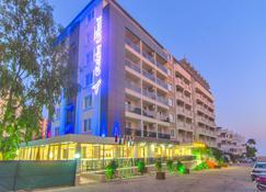 Kolibri Hotel - Avsallar - Building