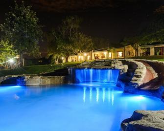 Hazyview Cabanas - Hazyview - Pool