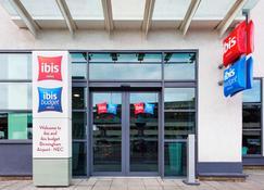 ibis Birmingham International Airport - NEC - Birmingham - Building