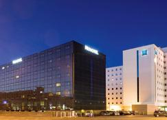 ibis Birmingham International Airport - NEC - Birmingham - Edificio