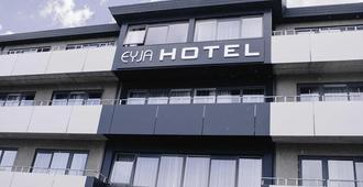 Eyja Guldsmeden Hotel - Reykjavik - Building