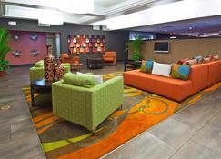 Holiday Inn Hotel & Suites Slidell - Слиделл - Лаундж