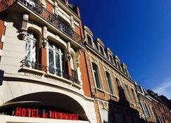 Hôtel De Normandie - Amiens - Rakennus