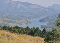 Mountain Club - Munnar - Munnar - Outdoor view