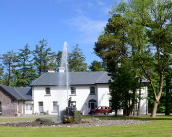 Cannaway House B&B - Macroom - Edificio
