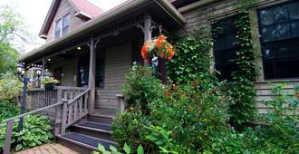 Shipwright Inn - Charlottetown - Näkymät ulkona
