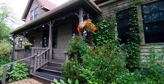 Shipwright Inn - Charlottetown