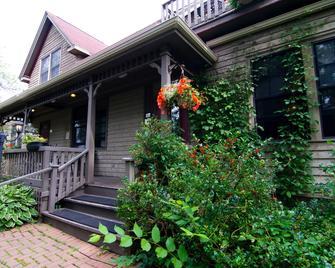Shipwright Inn - Charlottetown - Outdoors view