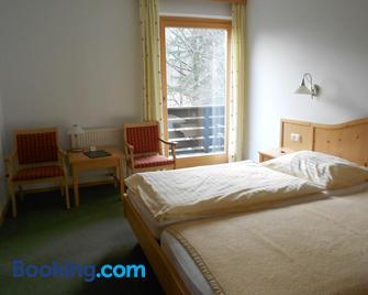 Pension Wanderruh - Grunau Im Almtal - Schlafzimmer