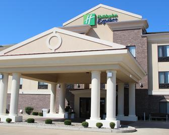 Holiday Inn Express & Suites Shelbyville Indianapolis - Shelbyville - Building