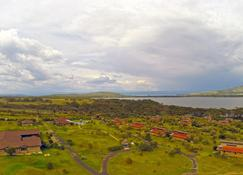 Naivasha Kongoni Lodge - Naivasha - Outdoors view