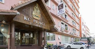 KC Place Srinakarin - Bangkok - Bâtiment
