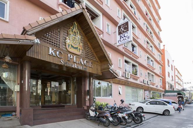 KC プレイス スリナカリン - バンコク - 建物