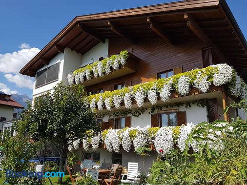 Weinberg Apartments - Castelrotto - Building