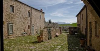 Podere Spedalone - Pienza - Outdoors view