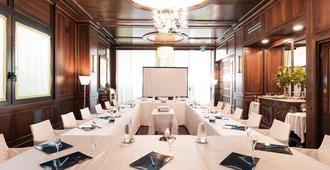 Hotel Dei Congressi - Rome - Phòng họp