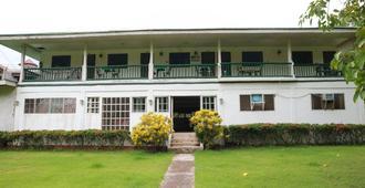 Cabua-an Beach Resort - Mambajao