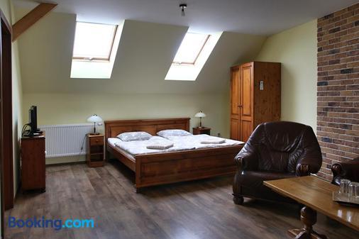 Penzion Pri Mlyne - Nitra - Bedroom