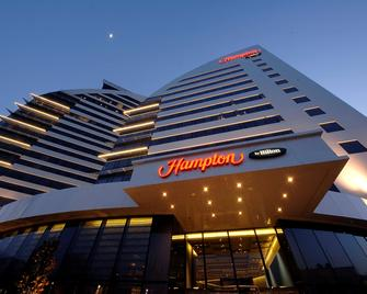 Hampton By Hilton Bursa - Bursa - Building