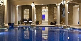 The Gainsborough Bath Spa - באת' - בריכה