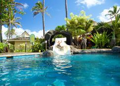Kauai Beach Resort - Lihue - Plaża