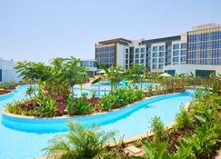 Millennium Resort Salalah - Salalah - Pool