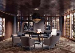 Grand Hotel Lviv Luxury & Spa - Lviv - Lounge