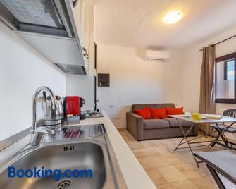 Locanda Tartarughino - Luxury Suites in Porto Rotondo - Porto Rotondo - Slaapkamer