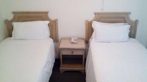 Premier Hotel Regent - East London - Bedroom