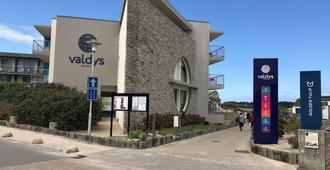 Golden Tulip Valdys Resort Roscoff - Roscoff - Edificio