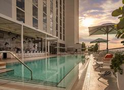 The Dalmar, Fort Lauderdale, a Tribute Portfolio Hotel - Fort Lauderdale - Piscina