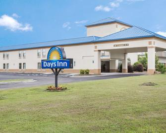 Days Inn by Wyndham, Selma - Selma - Gebouw