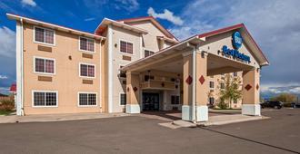 Best Western Laramie Inn & Suites - Laramie