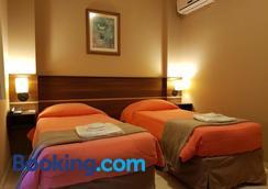 Astro Hotel - São José dos Campos - Bedroom