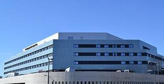 Aquatis Hotel - Λωζάνη - Κτίριο