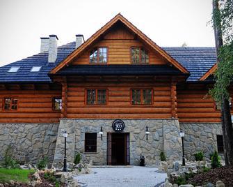 Hotel 365 - Kielce - Building